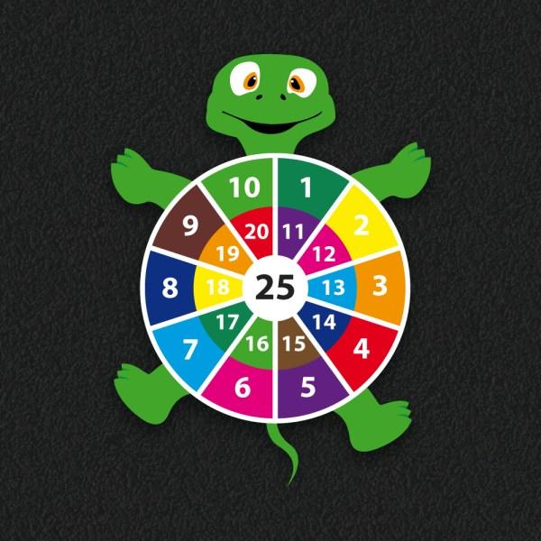 Turtle Target 1 - Turtle Target