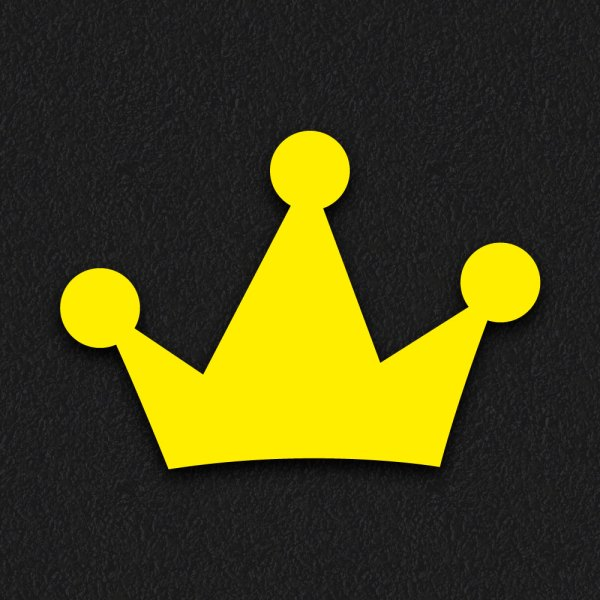 crown - Castle Crown