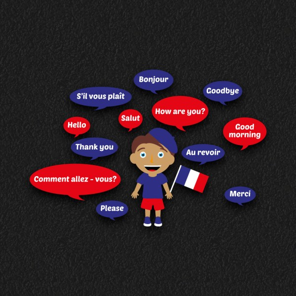 french phrases 1 - French Phrases
