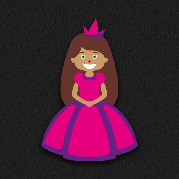 princess 1 - Castle Princess