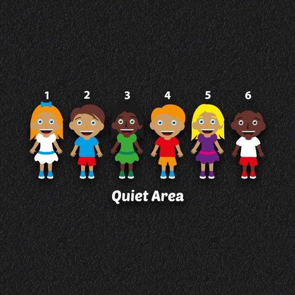 quiet area options 1 - Quiet Area