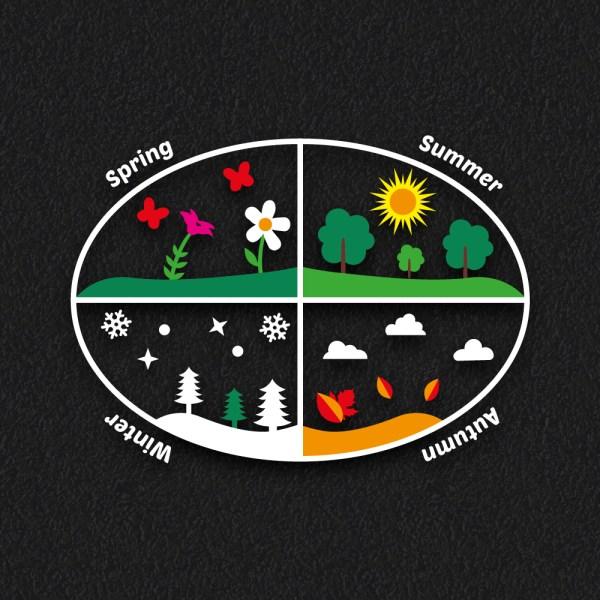 seasons 1 - Seasons