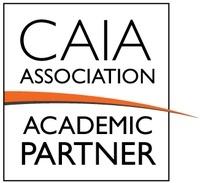 CFA. GARP & CAIA oriented curriculum — University of Liechtenstein
