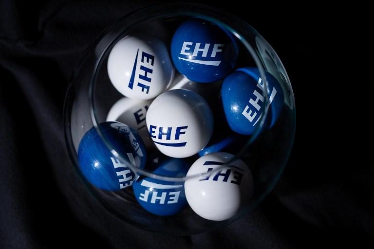 Znamy wyniki losowania EHF European League!
