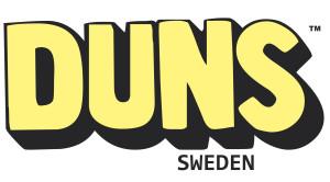 DUNSSweden logo thin