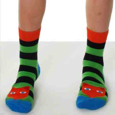 duns-sweden-organic-cotton-fox-socks