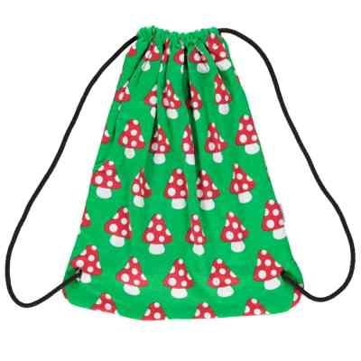 maxomorra-wi6b-organic-cotton-mushroom-gym-bag