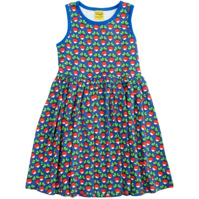 DUNS Sweden blue radishes organic dress Untitled-917