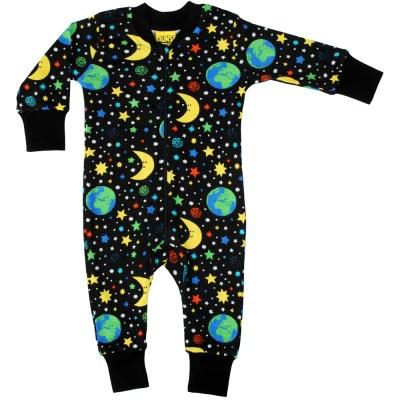 DUNS Sweden mother earth black organic zip suit Untitled-418