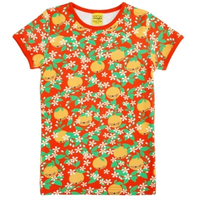 DUNS Sweden red oranges organic tshirt Untitled-917