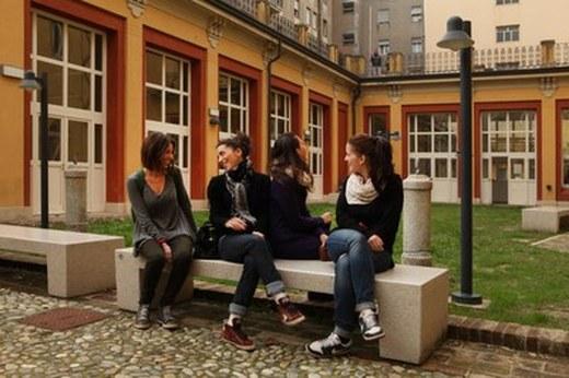 Universitas paling menghargai kesetaraan gender - University of Bologna