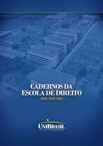 Cadernos da Escola de Direito