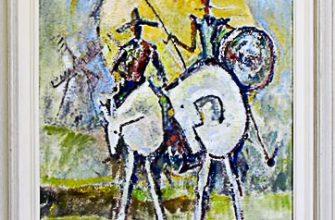 "Cavaleiros ""Dom Quixote"""