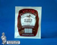 Vinland GL Scotch Whisky 20ml
