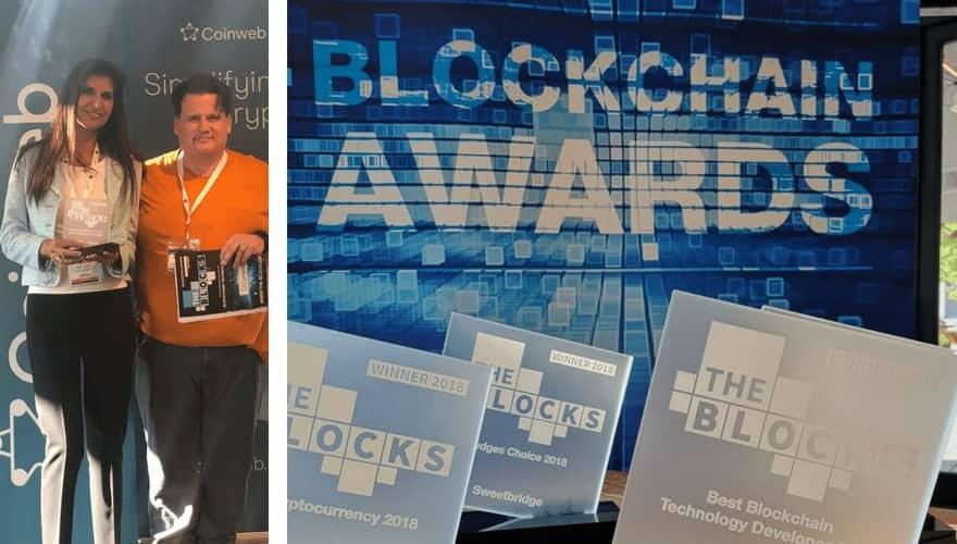 Blockchain Awards
