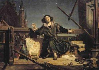 Kopernikusz.