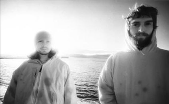 Boards of Canada | Michael Sandison & Marcus Eoin
