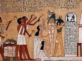 templomi rabszolgák.
