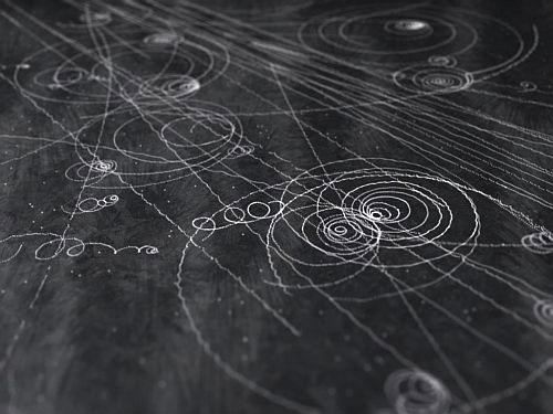 Relativitáselmélet.