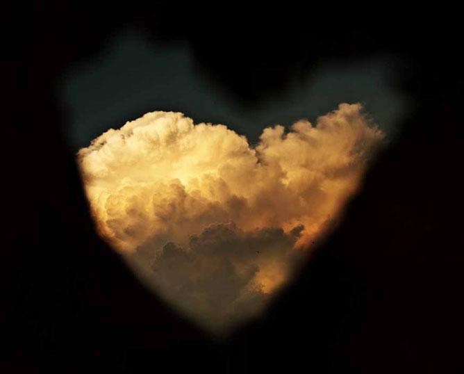 cloud -love.