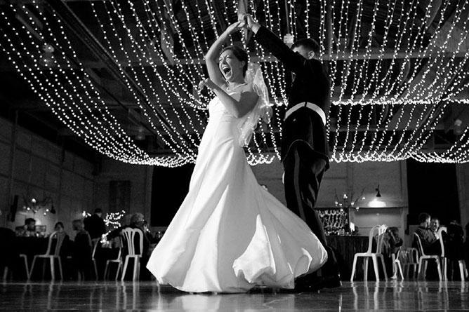 Menyasszony tánc.