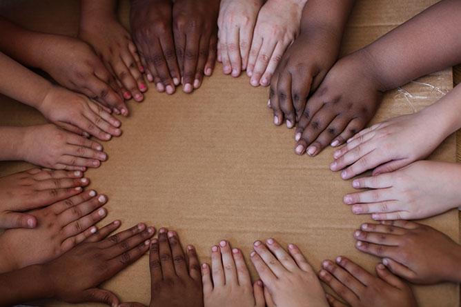sokszínűség.