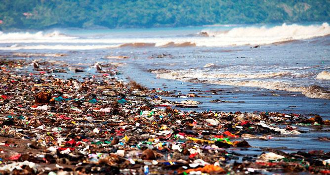 szennyeződés - óceánok.