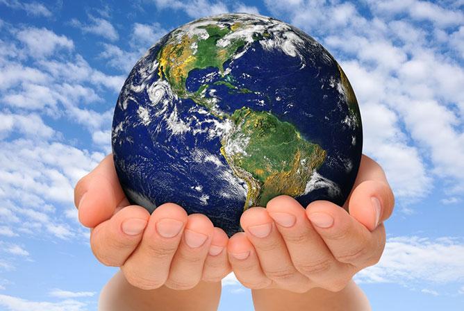 Földünk.