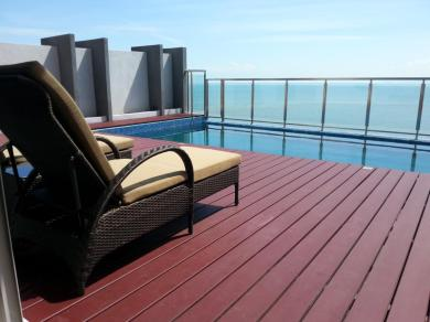 Outdoor Lounges L078