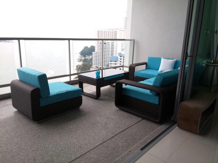 S52 Outdoor Sofa