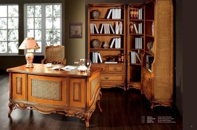 Arthur Rattan Office Furniture