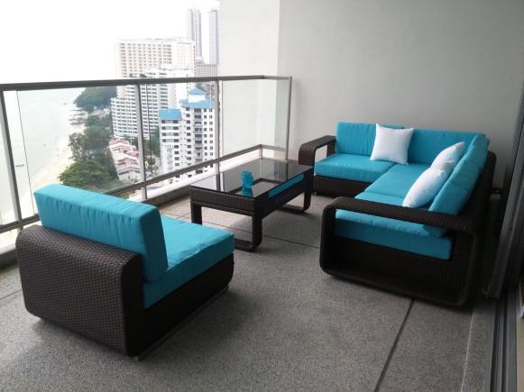 S52 Sofa Set