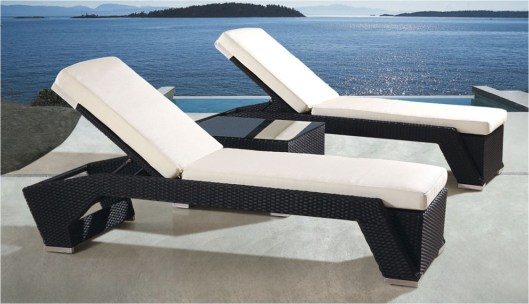 Outdoor Lounges L095