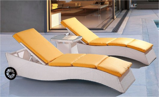 Outdoor Lounges L096