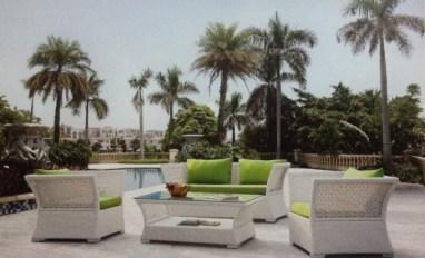 S202 Outdoor Sofa