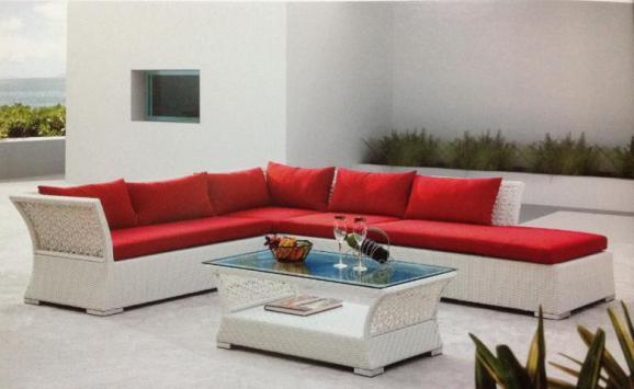 Outdoor Sofa 2201