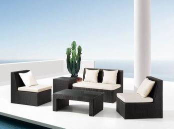 S607 Outdoor Sofa