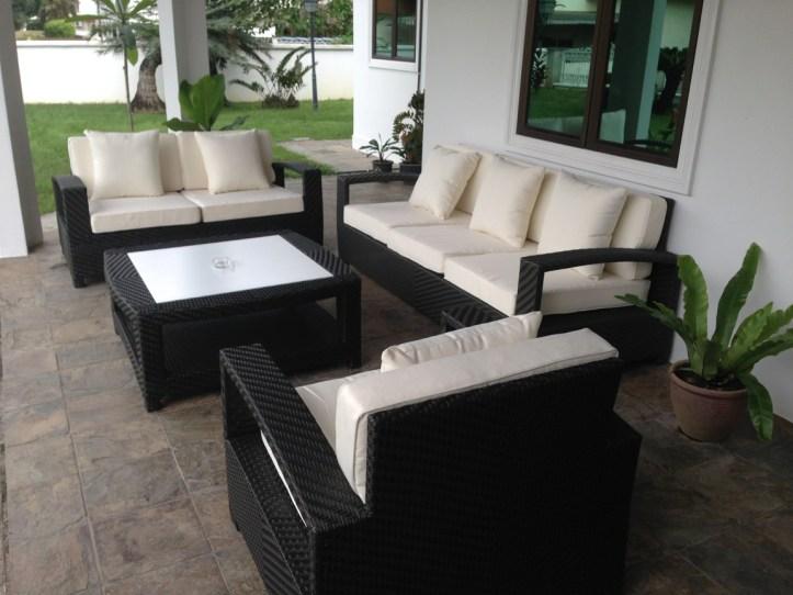 Outdoor Sofa 753
