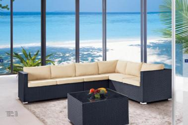 Outdoor Sofa S20