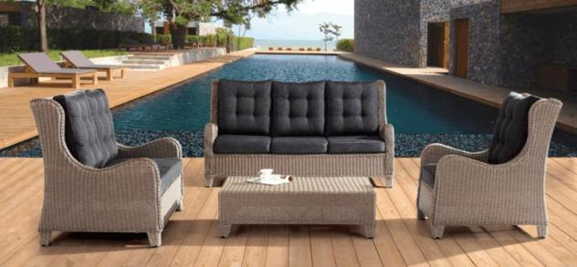 S31 Outdoor Sofa