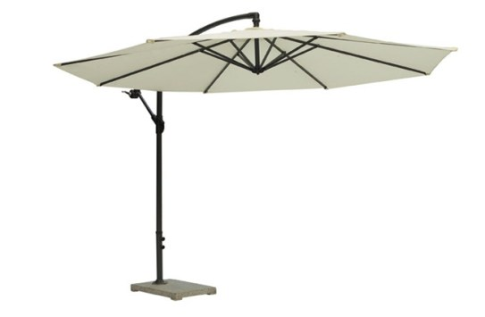 New Zealand Parasol Dia. 2.7mtr.