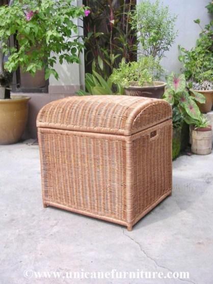Rattan Box 1671