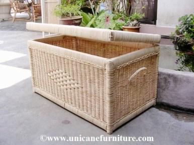 Rattan Box 1717