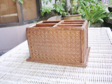 Rattan Box 1731