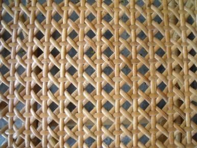 Rattan weaving 2670
