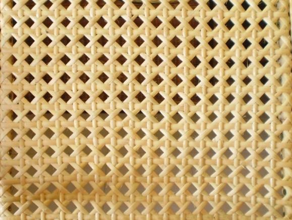 Rattan weaving 6010142
