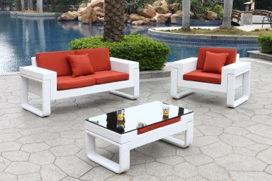 S56 Outdoor Sofa