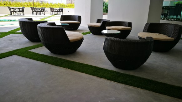 Sandilands Patio Set