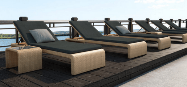Outdoor Lounges L100