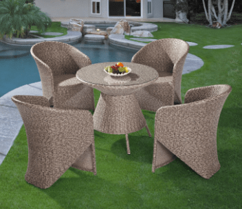 Outdoor Patio C885